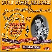 Gulf Coast Grease: The Sandy Story  . Vol 1, Various Artists, Audio CD, New, FRE