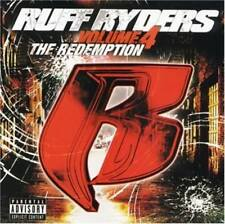 Ruff ryders-redemption vol.4 CD NEUF