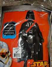 Clearance Pottery Barn Kids Darth Vador Small Costume Size 4-6