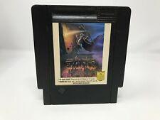 Exodus: Journey to the Promised Land Nintendo Entertainment System NES Game Cart