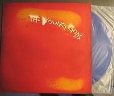 """YOUNG GODS """"L'EAU ROUGE RED WATER"""" - LP - BLUE VINYL"""