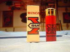 Avon Good Shot Winchester Super X 2 oz Brisk Spice After Shave in original box