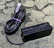 MagTek 21040110 MiniUsb Stripe Credit Card Reader
