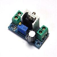 2Pcs LM317 Dc Linear Converter Buck Power Supply Module Step Down Ic New cn