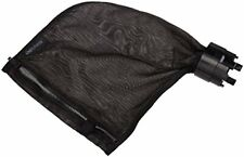 All Purpose Filter Bag w/ Zipper Closure for 360/380 Cleaner - Black (91001022)