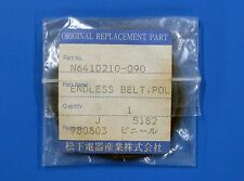 ORIGINAL REPLACEMENT PART PANASONIC PICK PLACE N641D210-090 FLAT BELT