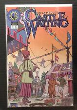 Castle Waiting #1 NM- 1st Print Free UK P&P Cartoon Books
