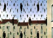 Magritte # 15 cm 35x50 Poster Affiche Plakat Cartel Stampa Grafica Art papiarte