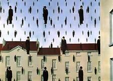 Magritte # 15 cm 35x50 Poster Affiche Plakat Cartel Stampa Grafica Art papiarte