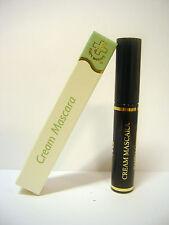 HAGINA Cream Mascara Black Schwarz Wimperntusche für empfindliche Augen 8ml
