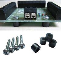 S623 - 4x Set Montagekit Befestigungssatz für Platinen Montage von Leiterplatten