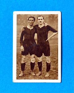 Soccer Karl Kozeluh later Tennis Pro & Imre Schlosser Wiener AC WAC Vienna 1932