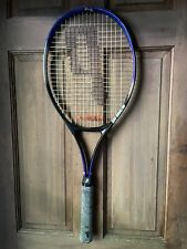 New listing Prince Titanium Synergy Series 107 Longbody Tennis Racquet