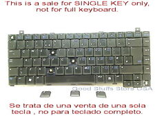 Single Key Replacement Gateway Laptop Keyboard HMB991-T10 AAHB50400009K0 English