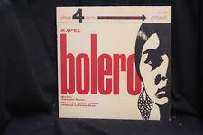 Stanley Black London Festival Orch Bolero & Polovtsian Dances - London Records