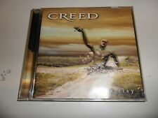 CD Human Clay di Creed (2000)