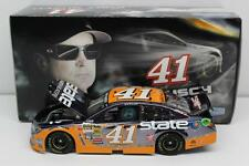 2015 KURT BUSCH #41 State Water Heaters 1:24 Color Chrome 72 Made In Stock