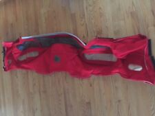Speed Lingerie Red Best Bra Nose Mask for NSX, New in Box