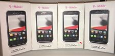 Alcatel OneTouch Evolve - Black, GSM, T-Mobile, Android Smartphone, NO Battery