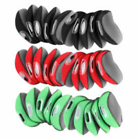 10 Pcs/PACK Neoprene Golf Iron Club Head Covers Clubs Protection Headcover Set!