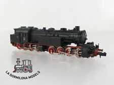 GC114 - ESCALA N ARNOLD Tenderlokomotive MALLET BR 96 018 der DR - S/C