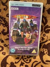 Doctor Who: The Complete First Season - Vol. 4 (UMD, 2006) Sony PSP