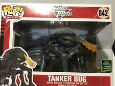 Starship Troopers Tanker Bug 6-Inch Deluxe Pop! Vinyl Figure - 2020 Convention E
