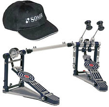 SONOR GDPR-3 Giant Step Drum Pedal + Cap