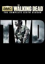 The Walking Dead Complete Season 6 R1 DVD