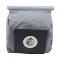 Universal Cloth Bag Washable Reusable Vacuum Cleaner Dust Bags LE
