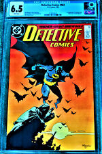 ***Detective Comics #583***1st APPEARANCE OF SCARFACE & THE VENTRILOQUIST***