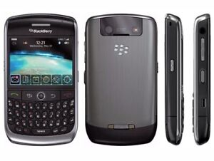 Blackberry 8900 Dummy Mobile Cell Phone Display Toy Fake Replica