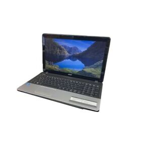 Acer Aspire E1-571 Notebook i3-2348M 500GB HDD 4GB WIN 10 - TOP Zustand!