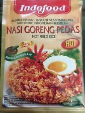 1 X Indofood - Nasi Goreng Pedas Hot Fried Rice Seasoning 50 Gram - Post