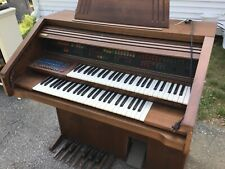 Vintage Lowrey Electric Organ