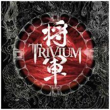 Trivium - Shogun Neue CD