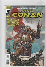 King Conan # 1