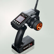 Radio Transmitter Radiolink RC4GS 4-Channel 2.4ghz With Integrated Gyro Receiver