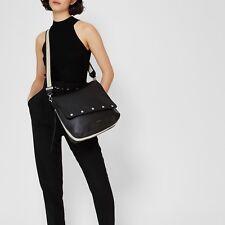 Fiorelli Womens ROXY Shoulder Bag Black