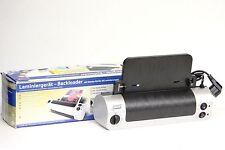 DIN A4 Format Laminiergeräte und Folien für die Druckerei- & Copyshop den
