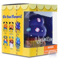 """Disney Parks Vinylmation Mystery Bakery Series Figure - 3"""" - Dwarfs NIB"""
