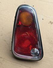BMW Mini One Cooper S N/S pasajeros lado clúster de luz trasera R50 R53 2004-2006