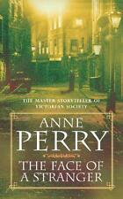 The Face of a Stranger (William Monk) by Anne Perry | Paperback Book | 978074724