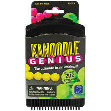 Educational Insights Kanoodle Genius 202 Puzzle Pack