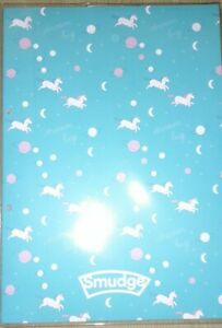 A4 lined paper notebook 🦄 suitable for Ring Binders. Unicorn 🦄 A4 size unicorn