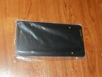 Genuine License Back Plate for Whistler Wireless Backup Camera Monitor- WBU-900W