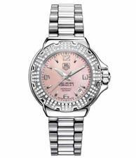 Tag Heuer WAC1216.BA0852 Formula 1 36MM Women's Diamond Stainless Steel Watch