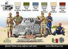 LIFECOLOR LFCS14 UNIFORMI REGIO ESERCITO ITALIANO