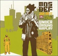 Mos Def : Jam on It CD