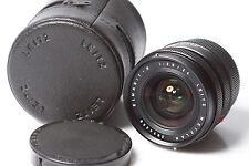 Leica Elmarit-R 1:2.8/24  3CAM
